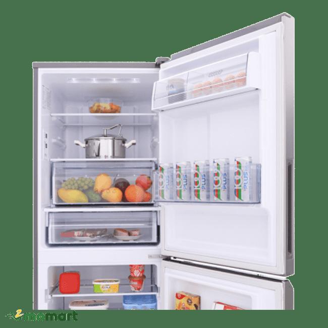 Tủ Lạnh Panasonic NR-BV360GKVN