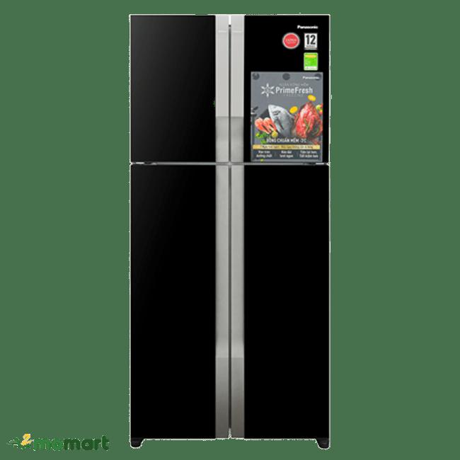 Tủ Lạnh Panasonic NR-DZ600GKVN