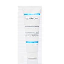 Creamy White Annealing Detox BlanC