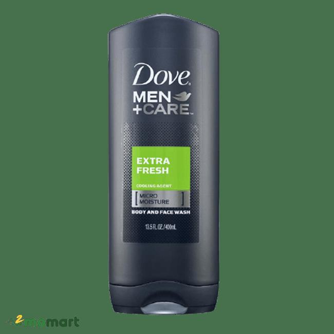 Dove Men Care Extra Fresh cho nam