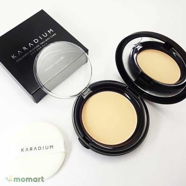Karadium Collagen Smart Sun Pact an toàn