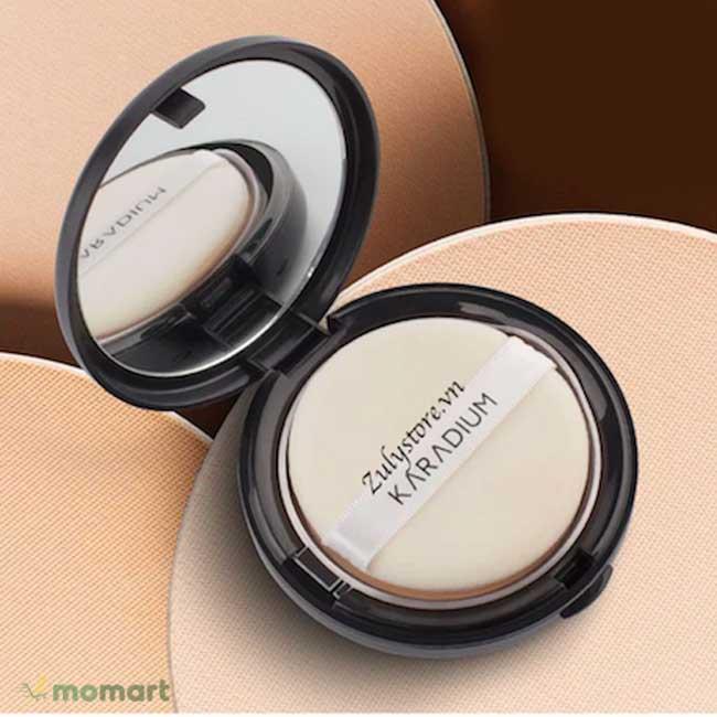 Karadium Collagen Smart Sun Pact chất lượng