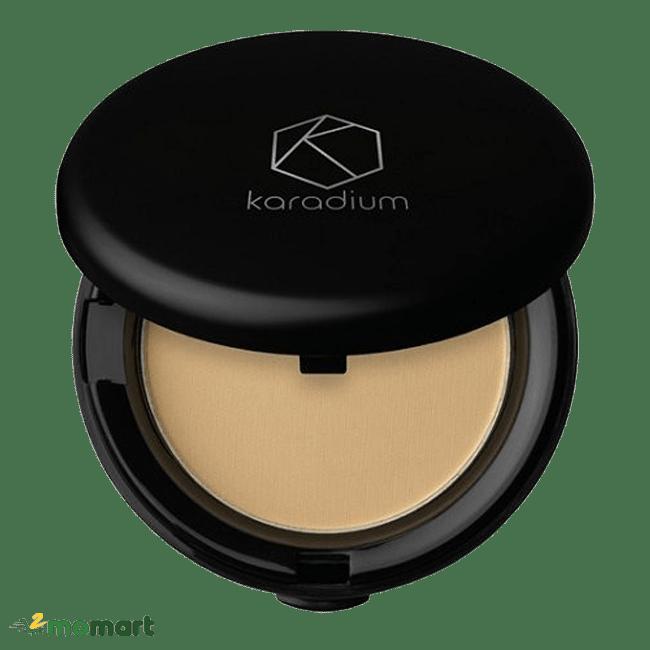 Karadium Collagen Smart Sun Pact giá tốt