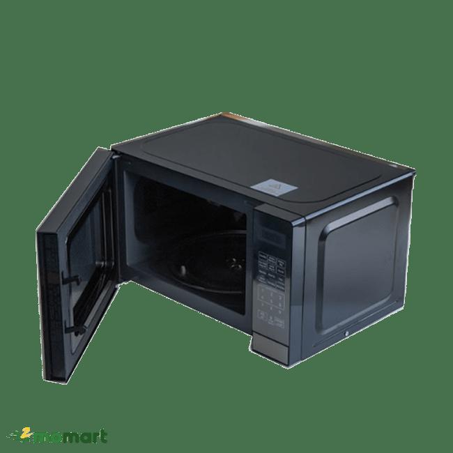 Lò Vi Sóng Điện Tử Bluestone MOB-7819 dễ sử dụng