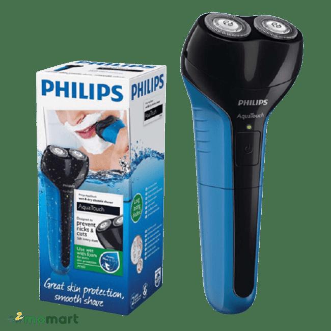 Thiết kế của máy cạo râu Philips AT600