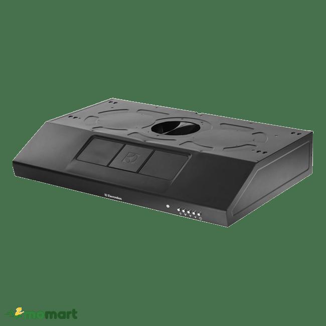 Thiết kế của Máy Hút Mùi bếp Electrolux EFT7516K