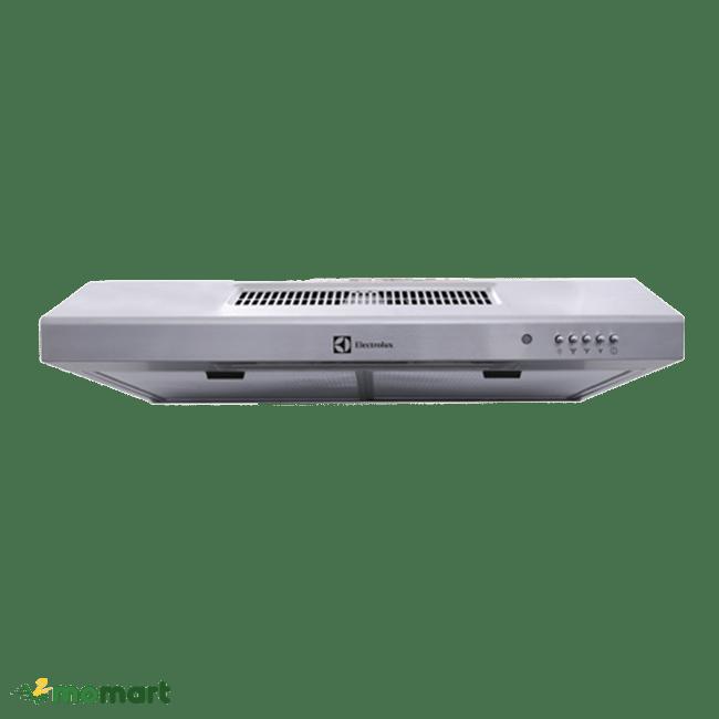Máy Hút Mùi bếp Electrolux EFT7516K chụp trực diện