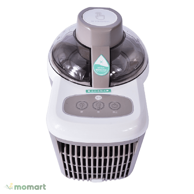 Máy làm kem Fuxin ICM-700A-1 cao cấp