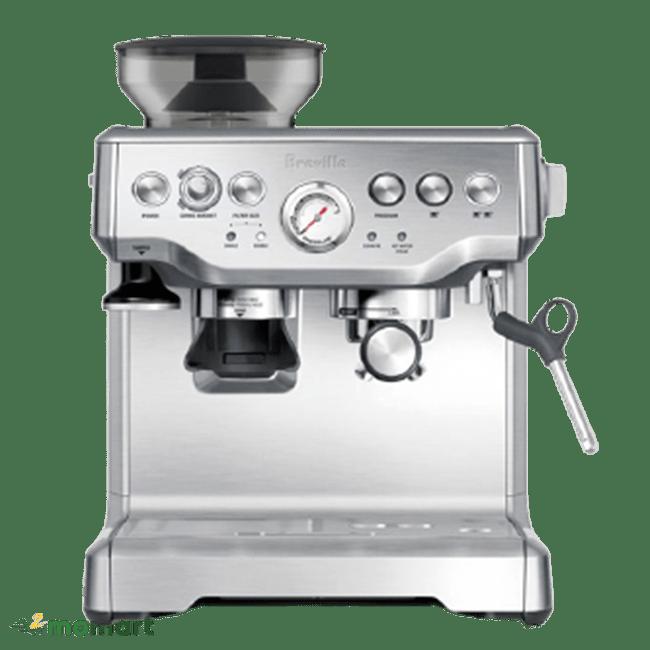 Thiết kế của Máy pha cà phê Breville 870