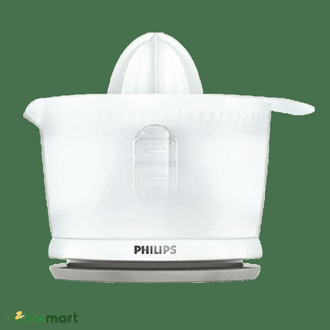 Máy vắt cam Philips HR2738 chụp trực diện