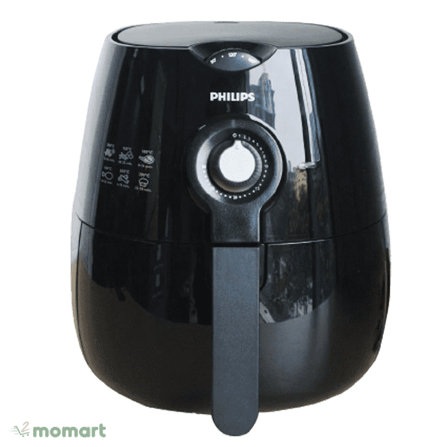 Nồi chiên không dầu Philips HD9220/20 tiết kiệm