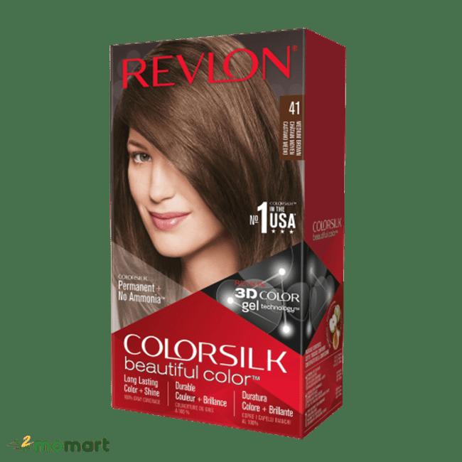 Sản phẩm Revlon Colorsilk Beautiful Color