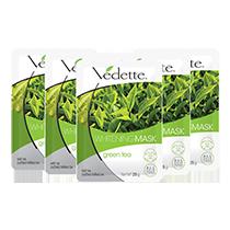 Mặt nạ Vedette trà xanh