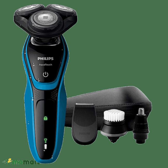 Máy cạo râu Philips S5070 dễ sử dụng