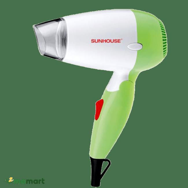 Máy sấy tóc Sunhouse-SHD 2301
