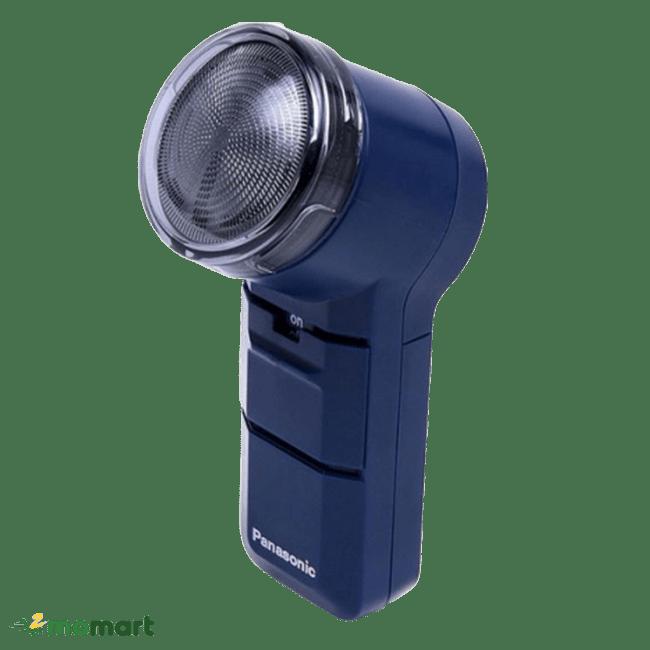 Panasonic ES534DP527 hình trực diện