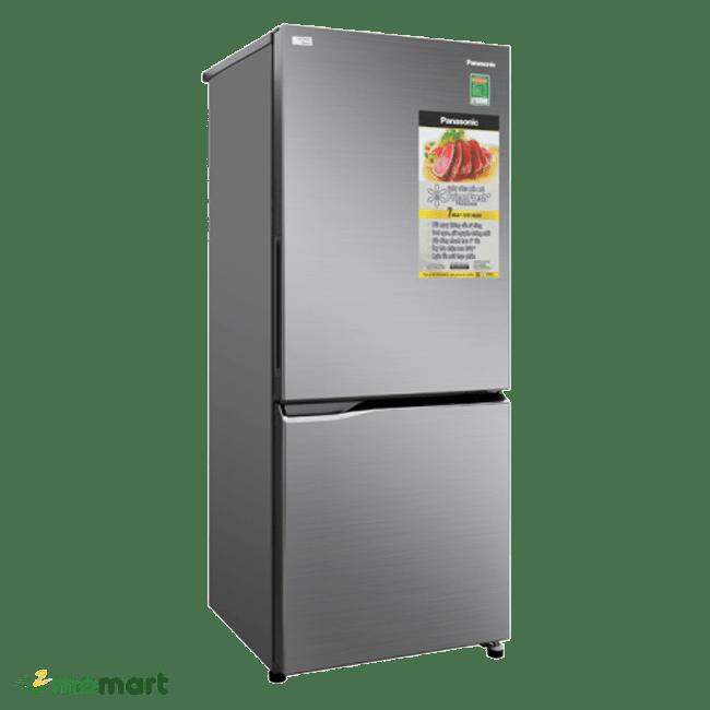 Tủ lạnh Panasonic NR-BV280QSVN