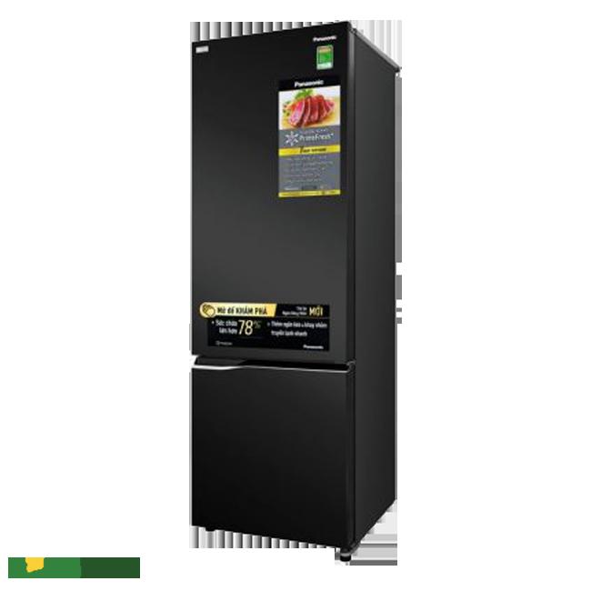 Tủ lạnh Panasonic NR-BC360QKVN