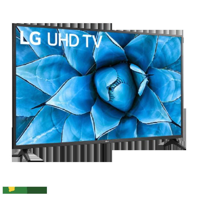 Độ dày Smart Tivi LG 4K 49 inch 49UN7290PTF