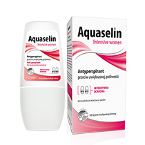 Lăn Khử Mùi Aquaselin Intensive
