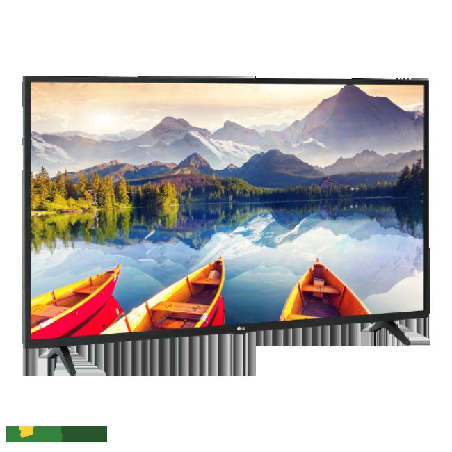 Mặt bên Smart Tivi LG 4K 49 inch 49UN7290PTF