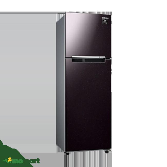 Mặt bên Tủ lạnh Samsung Inverter 256 lít RT25M4032BY/SV
