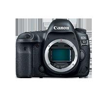 Máy ảnh Canon EOS 5D Mark IV công nghệ hiện đại