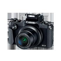 Máy ảnh Canon PowerShot G1 X Mark III hình ảnh chân thật