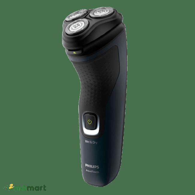 Máy cạo râu Philips S1121 chụp nghiêng