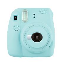 Máy chụp ảnh lấy liền Fujifilm Instax mini 9 chính hãng