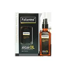 Pallamina Moroccan Argan Oil hiệu quả cao