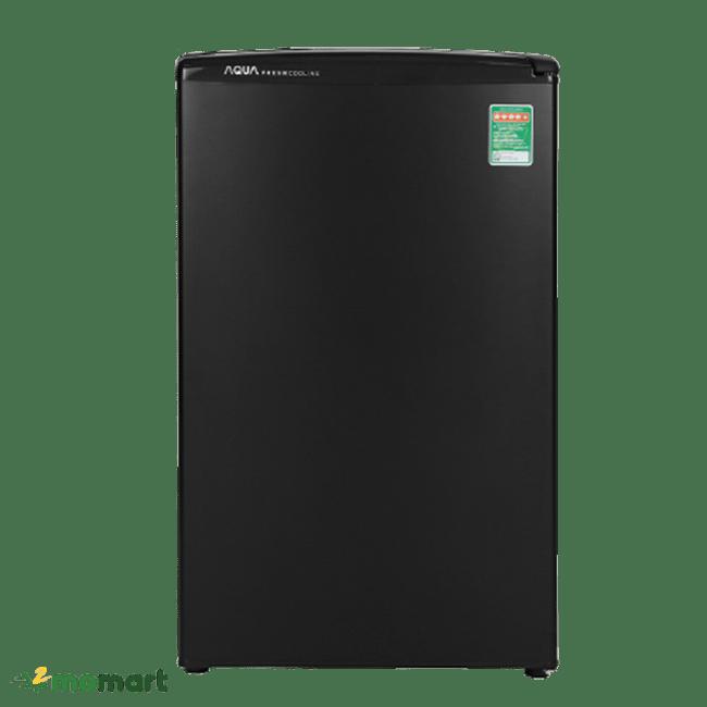 Thiết kế của tủ lạnh Aqua 90 lít AQR-D99FA(BS)