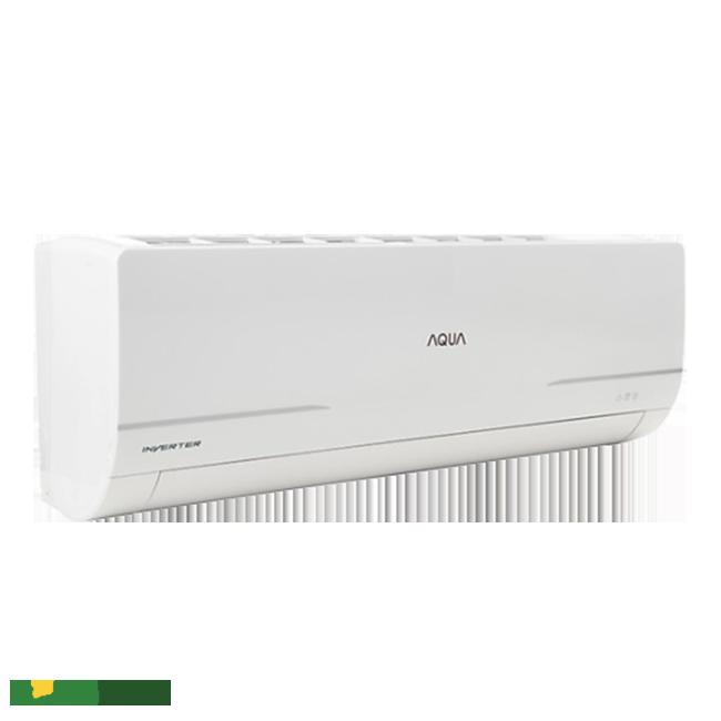 Máy lạnh Aqua AQA-KCRV12WNM đóng công tắt