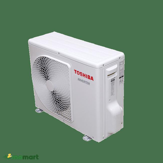 Máy lạnh Toshiba RAS-H13PKCVG-V