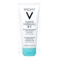 Sữa rửa mặt Vichy