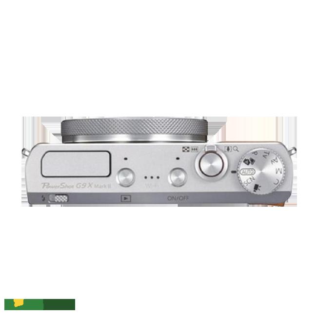Canon PowerShot G9 X Mark II chính hãng
