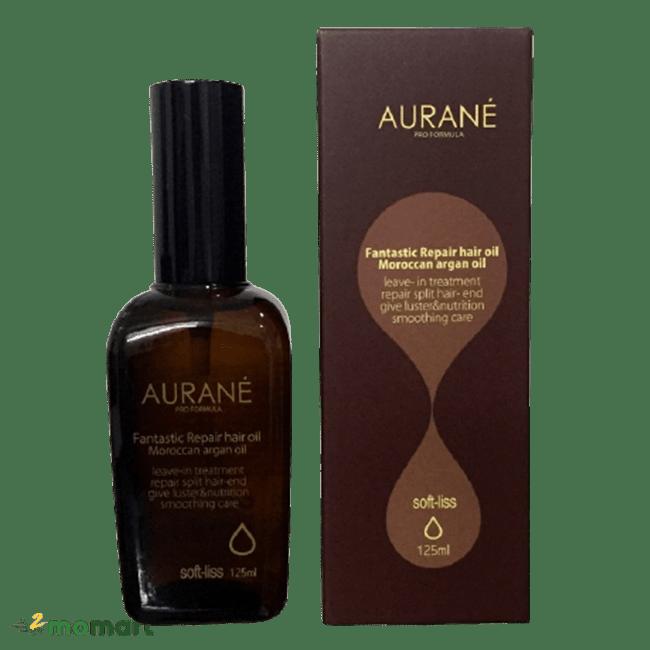 Dầu dưỡng tóc AURANE sang trọng