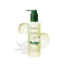 Dầu tẩy trang Mamonde Lotus Micro Cleansing Oil làm sạch