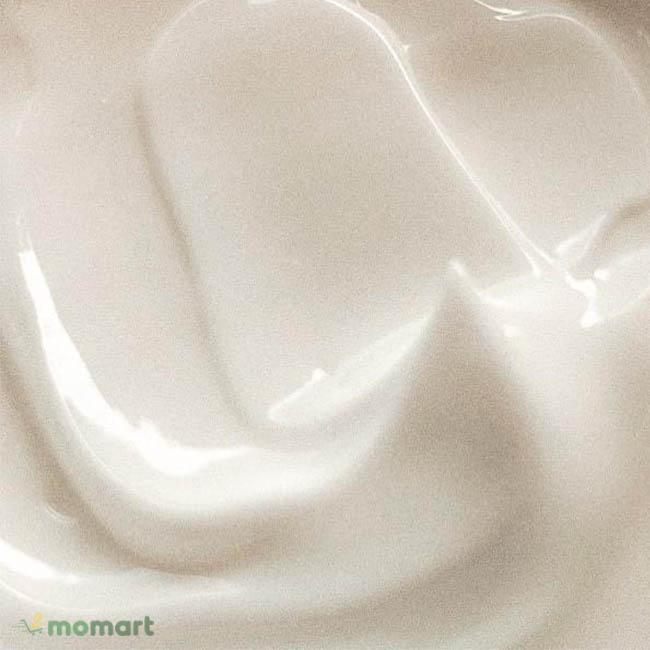 Chất kem của Freshity milky body lotion