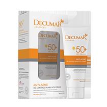 Kem chống nắng Decumar hiệu quả cao