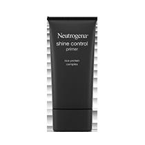 Kem lót Neutrogena Shine Control Primer dưỡng ẩm chuyên sâu