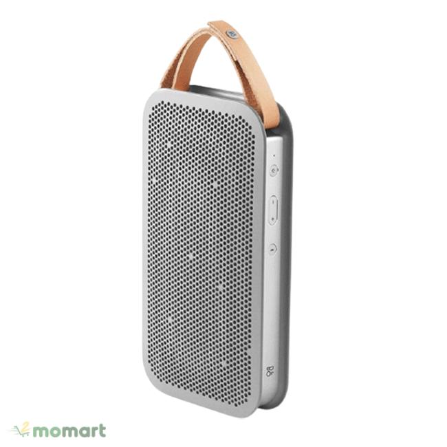Loa Bluetooth Bang & Olufsen (B&O) BeoPlay A2 kết nối đa dạng