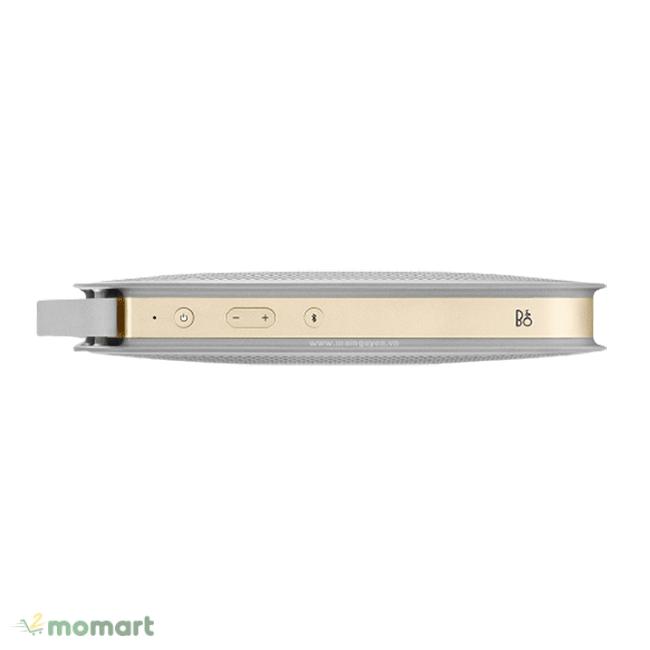 Loa Bluetooth Bang & Olufsen (B&O) BeoPlay A2 hoạt động bền bỉ
