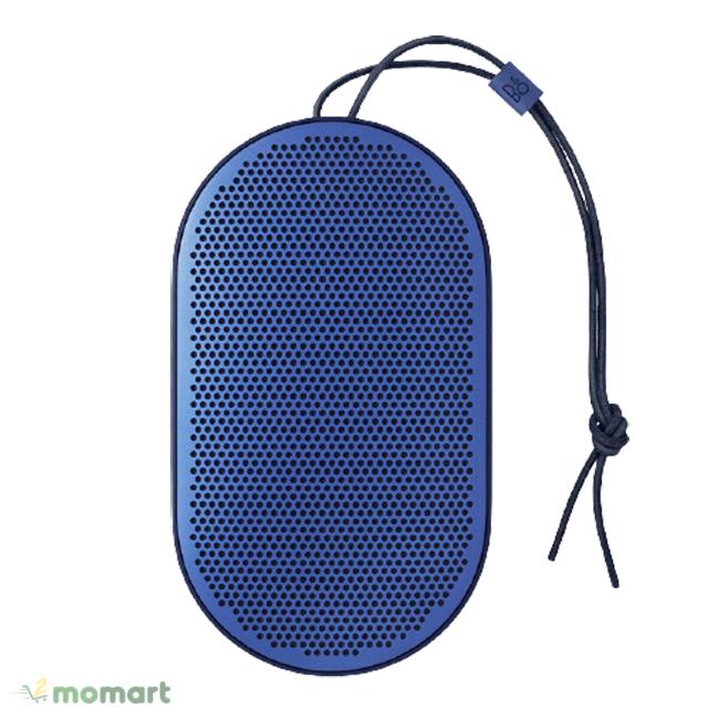 Loa Bluetooth Bang & Olufsen (B&O) BeoPlay P2 thiết kế nhỏ gọn