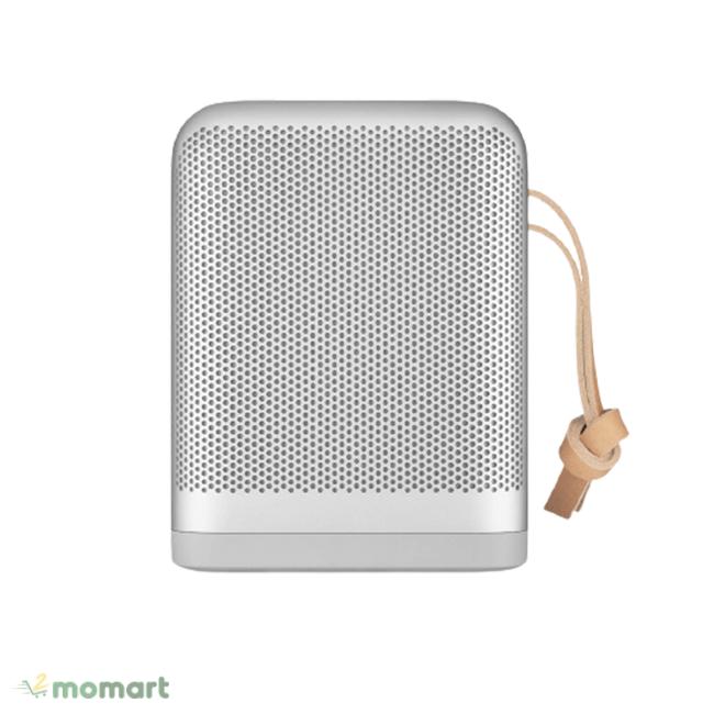 Loa Bluetooth Bang & Olufsen (B&O) BeoPlay P6 chất âm tốt