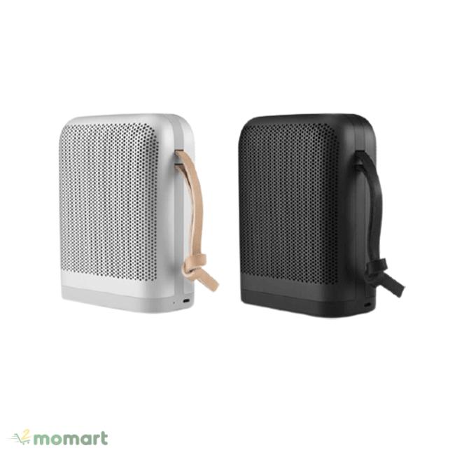 Loa Bluetooth Bang & Olufsen (B&O) BeoPlay P6 tốt nhất hiện nay