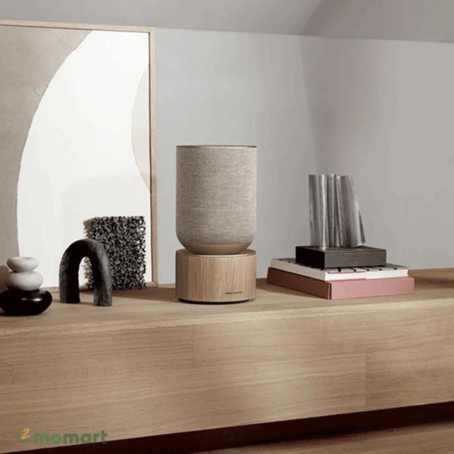 Loa Bluetooth Bang & Olufsen (B&O) Beosound Balance đẳng cấp