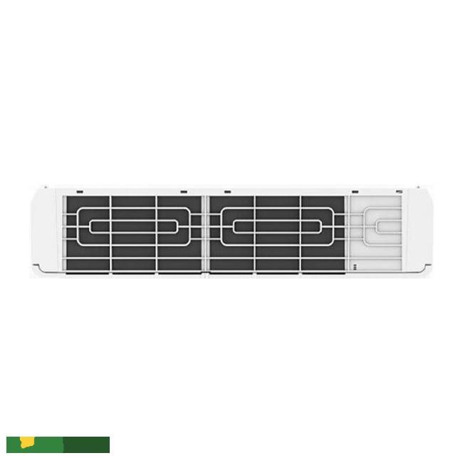 Mặt sau Máy lạnh Casper 1.5 HP LC-12FS32