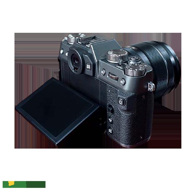 Máy ảnh Fujifilm X-T30 chính hãng - cao cấp
