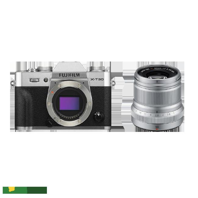 Máy ảnh Fujifilm X-T30 được ưa chuộng nhất
